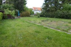 Hinterland Baugrundstück – OT Sandwiese