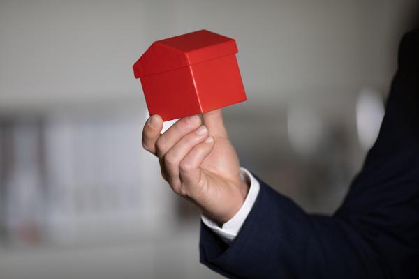 Immobilienmakler Alsbach-Haehnlein