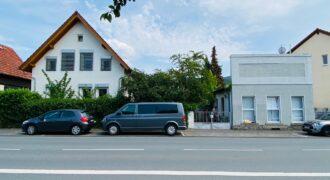 Gemütliches Einfamilienwohnhaus in Alsbach