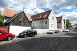 Wohnen an der Orangerie — Darmstadt
